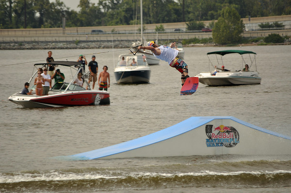Red Bull National Wake 2010